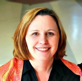 Mary Ellen Barrett