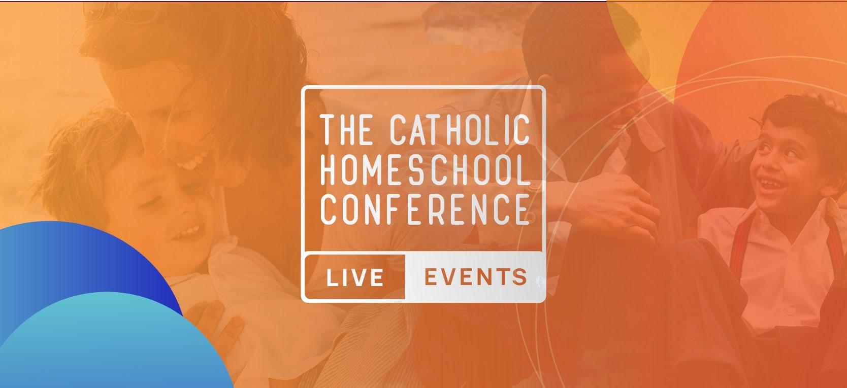 Catholic Homeschool Events